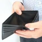 no money wallet