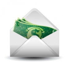 Dollars in Envelope Budgeting system
