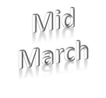 Mid March Favorite Posts