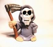 The Reaper - Job Loss