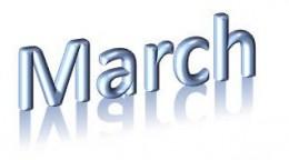 March Blog Favorites