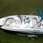 Boat #3, My $6000 Boat Ride