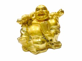 laughing buddha musings