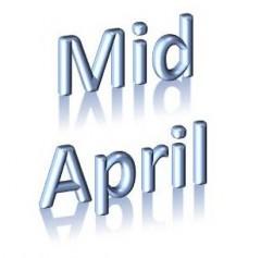 Mid April Favorite Blog Articles