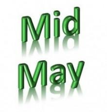Mid May Blog Posts