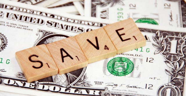 How to Save More Money in 2020