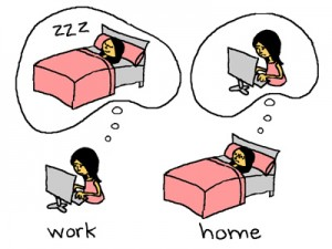 Ideal work week