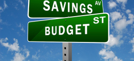 5 Budget Leaks You Want to Plug Now