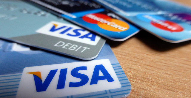 Will The Credit Card Ever Be Replaced?