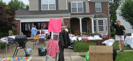 3 Ways to Dispose of Your Clutter