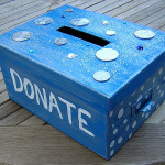 Charitable Donations