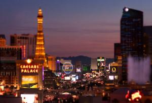 Go to Vegas