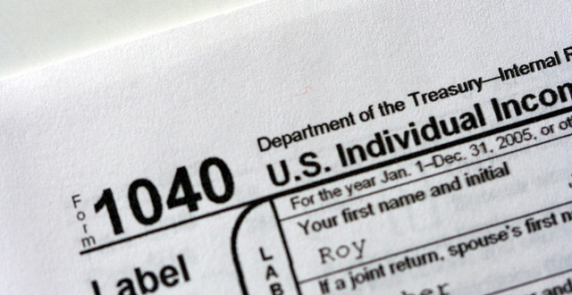 Why You Might Need A Tax Preparer – Even in Your 20s