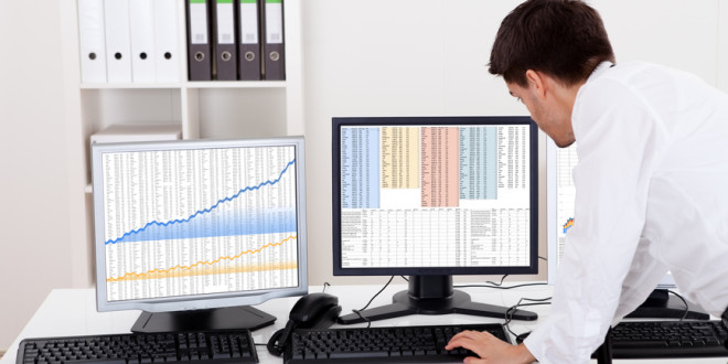 Stock option trading brokers