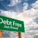 Four amazing ways to pay off the Debt