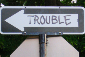 3 Signs You're Headed for Financial Trouble