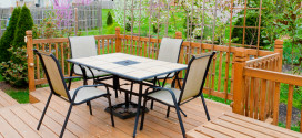 3 Ways to Decorate Outdoor Spaces for Less