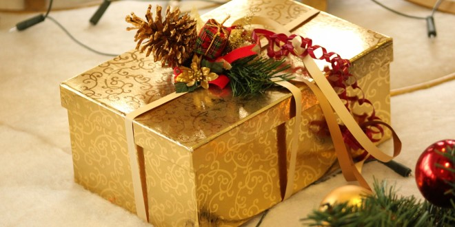 Great DIY Gift Ideas That Will Please Anyone