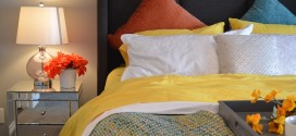 4 Ways to Save Money Furnishing Your Home