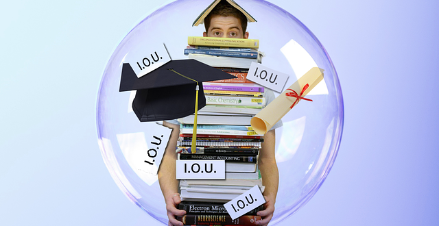 3 Things You Should Know Before Taking out Student Loans