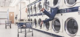7 Ways to Save Time and Money on Laundry