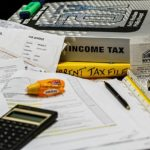 How to Ease the Burden of a Large Tax Bill