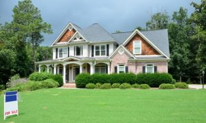 The Benefits of Buying a House by Auction