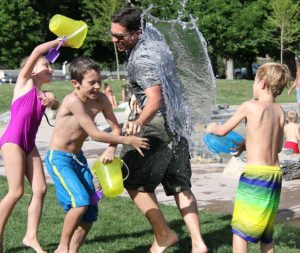 7 Fun and Free Summer Activities for the Whole Family