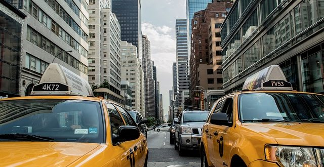 5 Simple Ways to Live Cheaper in a Big City