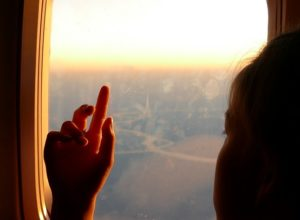 3 Ways to Make Flying with Children as Easy as Possible