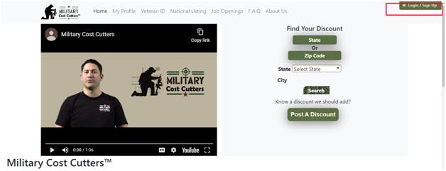 military app
